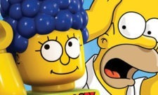 The Simpsons Lego (3)