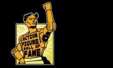 Actionfigurer får deres egen Hall of Fame