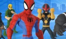 Spiderman svinger ind i Disney Infinity (1)