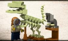 lego ideas thump