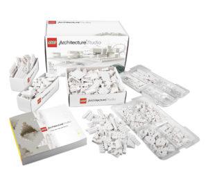 Lego Architecture Studio lanceres i Danmark (2)