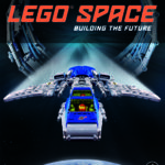 LEGO_Space cover
