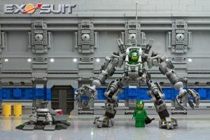 Lego Exo-skelet klar i butikkerne til august (2)