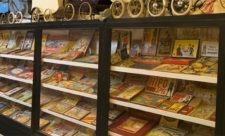 legetøjssamling til salg på ny