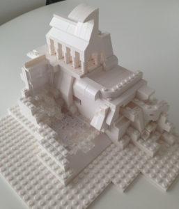 Lego Architecture (1)