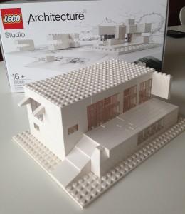Lego Architecture (3)
