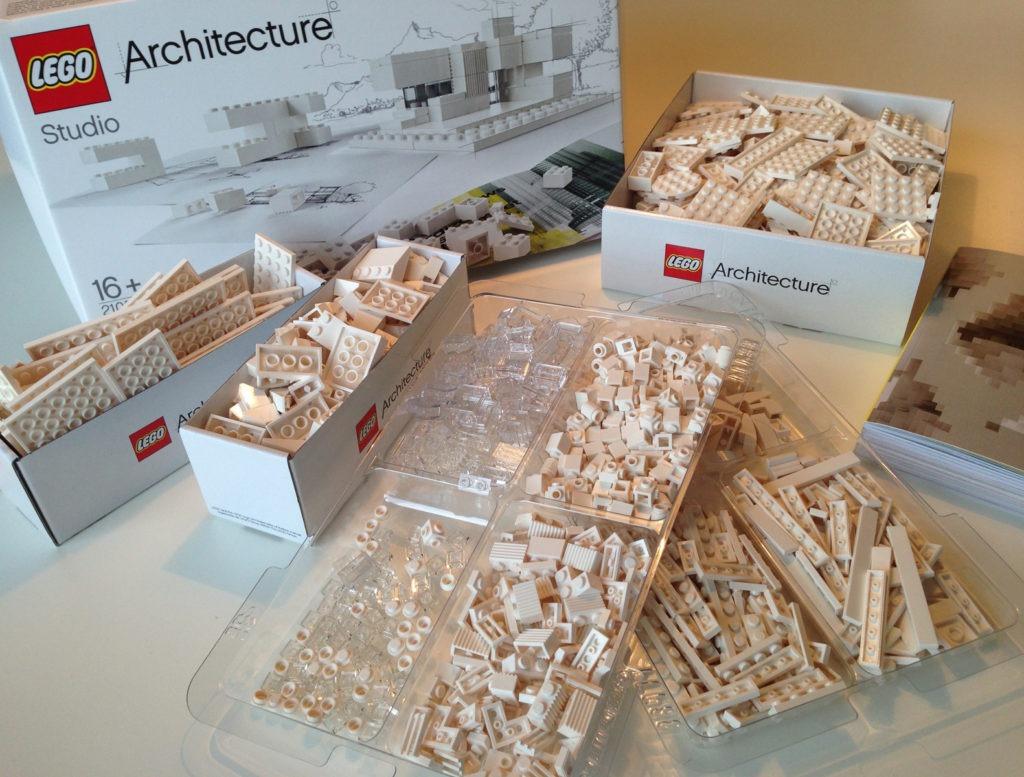 Lego Architecture (4)