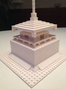 Lego Architecture (6)