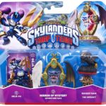Skylanders: Trap Team adventure pack
