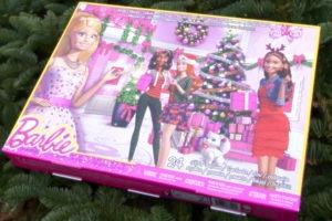 Barbie julekalender2