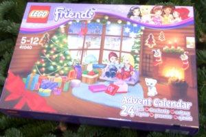 Lego Friends julekalender2