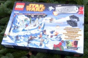 Lego Star Wars julekalender2