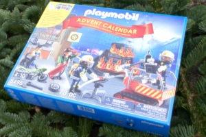 Playmobil julekalender brandslukning2