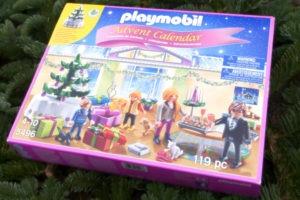 Playmobil julekalender julestuen2