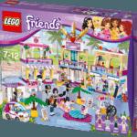 Lego Friends Shopping Mall (1)