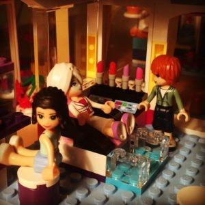 Lego Friends Shopping Mall (3)