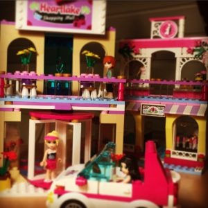 Lego Friends Shopping Mall (4)