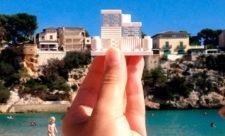 Lego Architecture udfylder byens huller