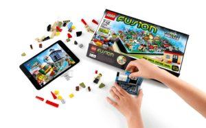 Lego Fusion Town Master (2)