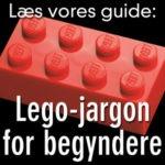 lego-jargon for begyndere
