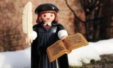 Martin Luther storsælger som Playmobil-figur (1)