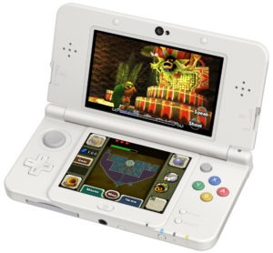 New Nintendo 3DS review (2)