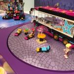 Pigerne fra Lego Friends drager på turne til efteråret _ foto Thomas Berger