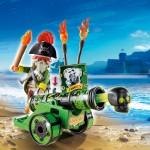 Playmobils pirater skyder med skarpt efter din smartphone _ copyright Playmobil