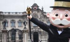 Lima er det dyreste felt i nyt Monopoly-spil