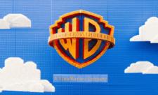 The Lego Movie - Warner Bros. Logo