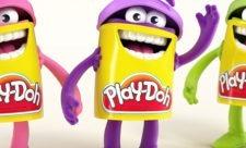 Hasbro og 20th Century Fox vil lave film med modellervoks