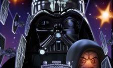 Lego Star Wars episode V - Kopi