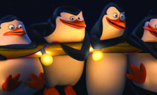 Penguins of Madagascar - Stills - 11