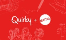 Quirky_Mattel_logo lockup
