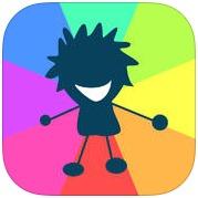 legehjul app ikon