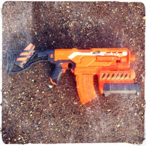NERF N'strike Elite Demolisher_2