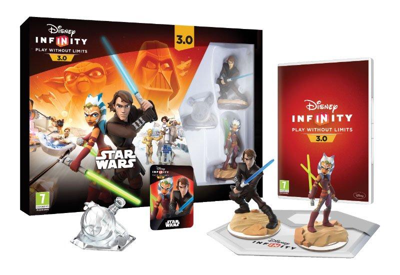 Star Wars indtager Disney Infinity 3.0 (2)