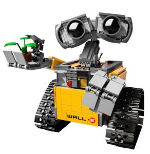Lego Wall-E  (1)