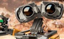 Lego Wall-E  (3)