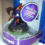 E3 2011 Skylanders Single Packs