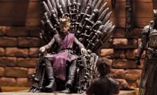 Game of Thrones på klods (2)