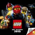 Lego katalog sommer 2015