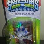 Skylanders snowderdash