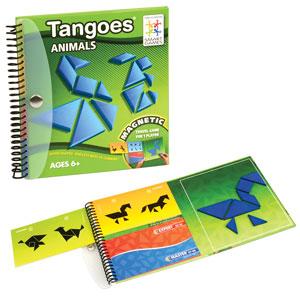 gode spil til ferieturen tangoes animals