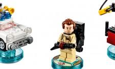Ghostbusters på spøgelsesjagt i Lego Dimensions (2) - Kopi