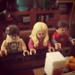 Lego Ideas The Big Bang Theory (1)