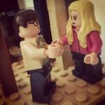 Lego Ideas The Big Bang Theory (2)