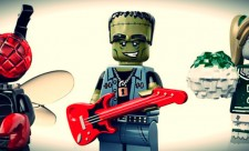 Lego Minifigures Series 14