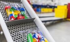 Lego lukker for nye ordrer i 2015