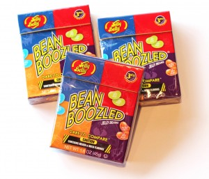 Vind Bean Boozled Jelly Belly (2)